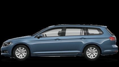 Volkswagen Passat Estate S