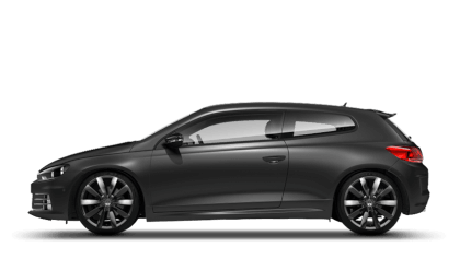 Volkswagen Scirocco R-Line Black Edition