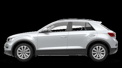 Volkswagen T-Roc SE
