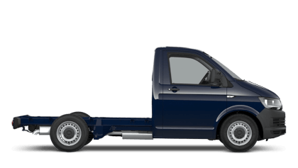 Transporter Chassis Cab