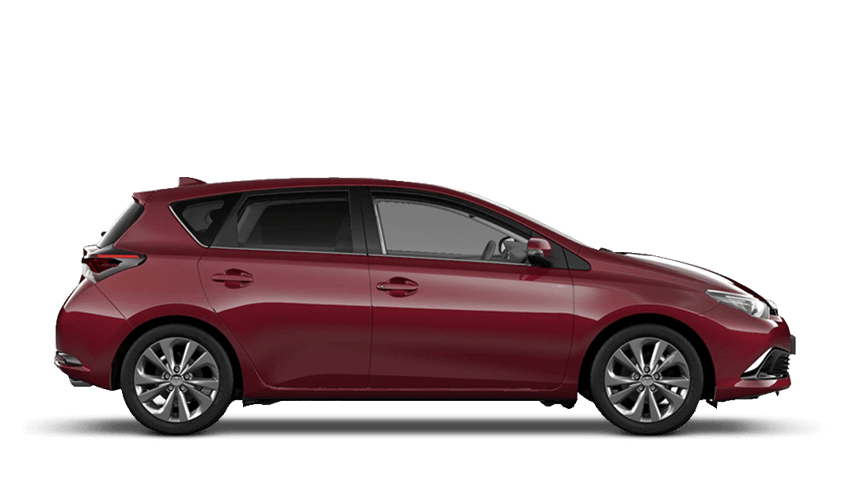 Toyota Auris From 163 Nil Advanced Payment Motability