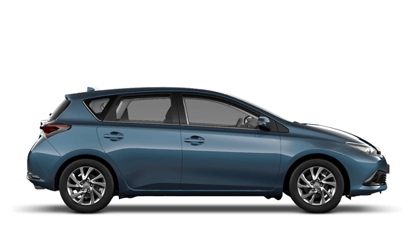 View all the Toyota Auris we have in stock