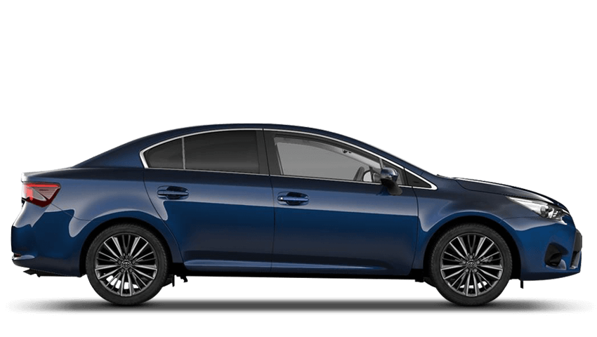 View all the Toyota Avensis we have in stock