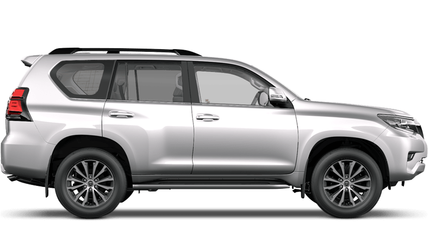 View all the Toyota Land Cruiser we have in stock