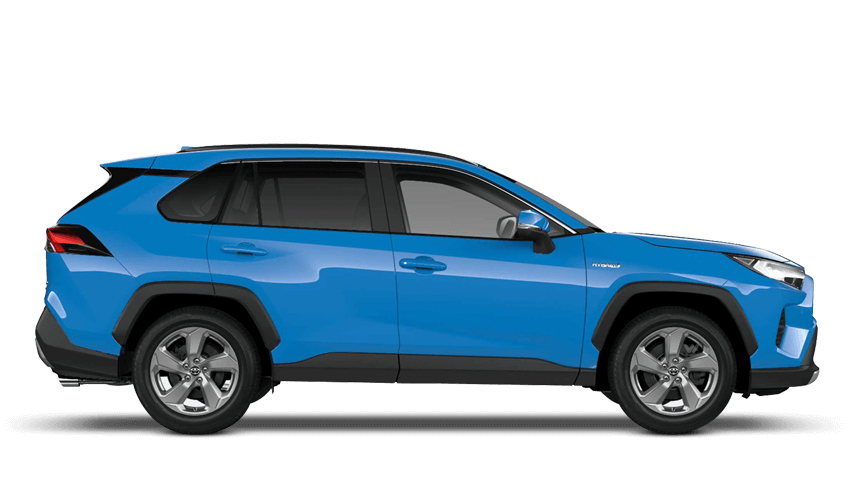 RAV4 New Design