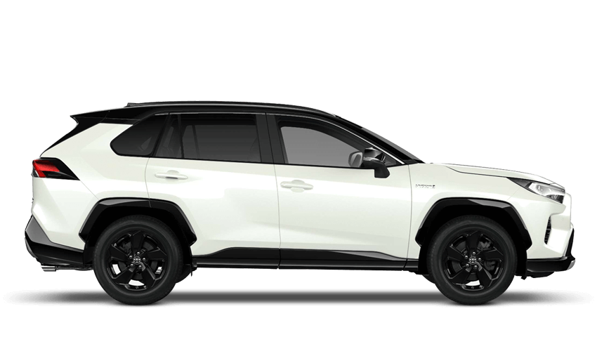 RAV4 New Dynamic