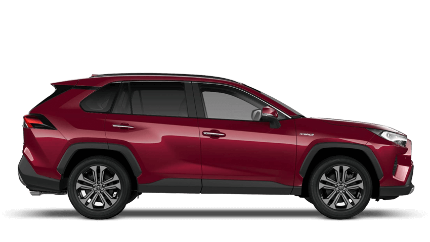 RAV4 New Excel