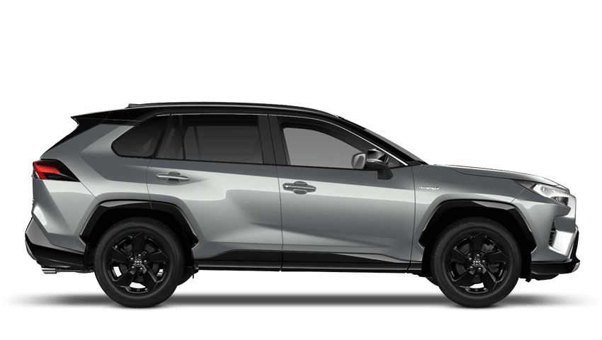 All New Toyota RAV4