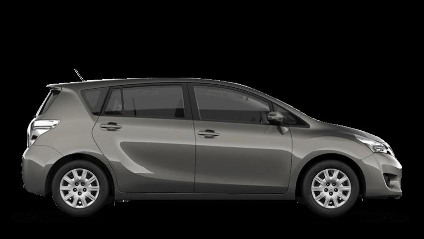 New Toyota Verso