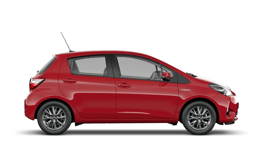 Toyota Yaris From 163 Nil Advanced Payment Motability