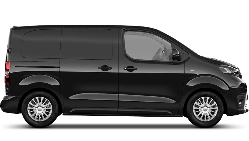 Proace Glass Van