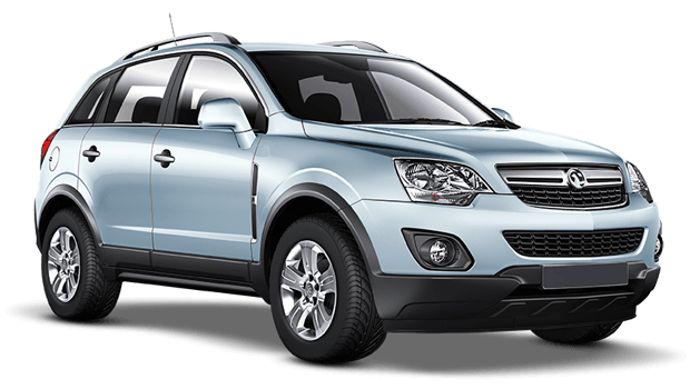 View all the Vauxhall Antara we have in stock
