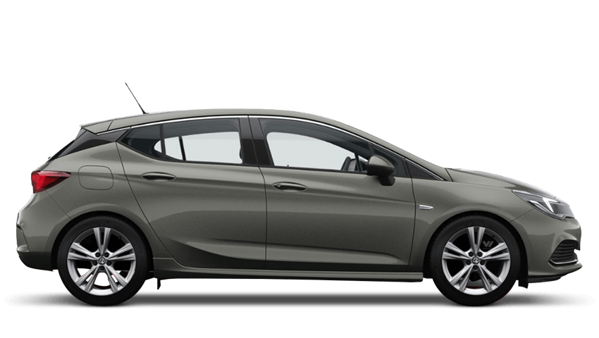 vauxhall Astra SRi VX-Line Offer
