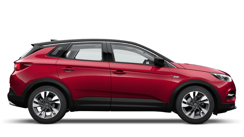 New Vauxhall Grandland X Sport Nav Offer