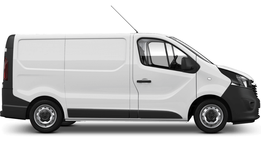 Vivaro Limited Edition Nav