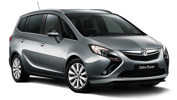 View all the Vauxhall Zafira we have in stock