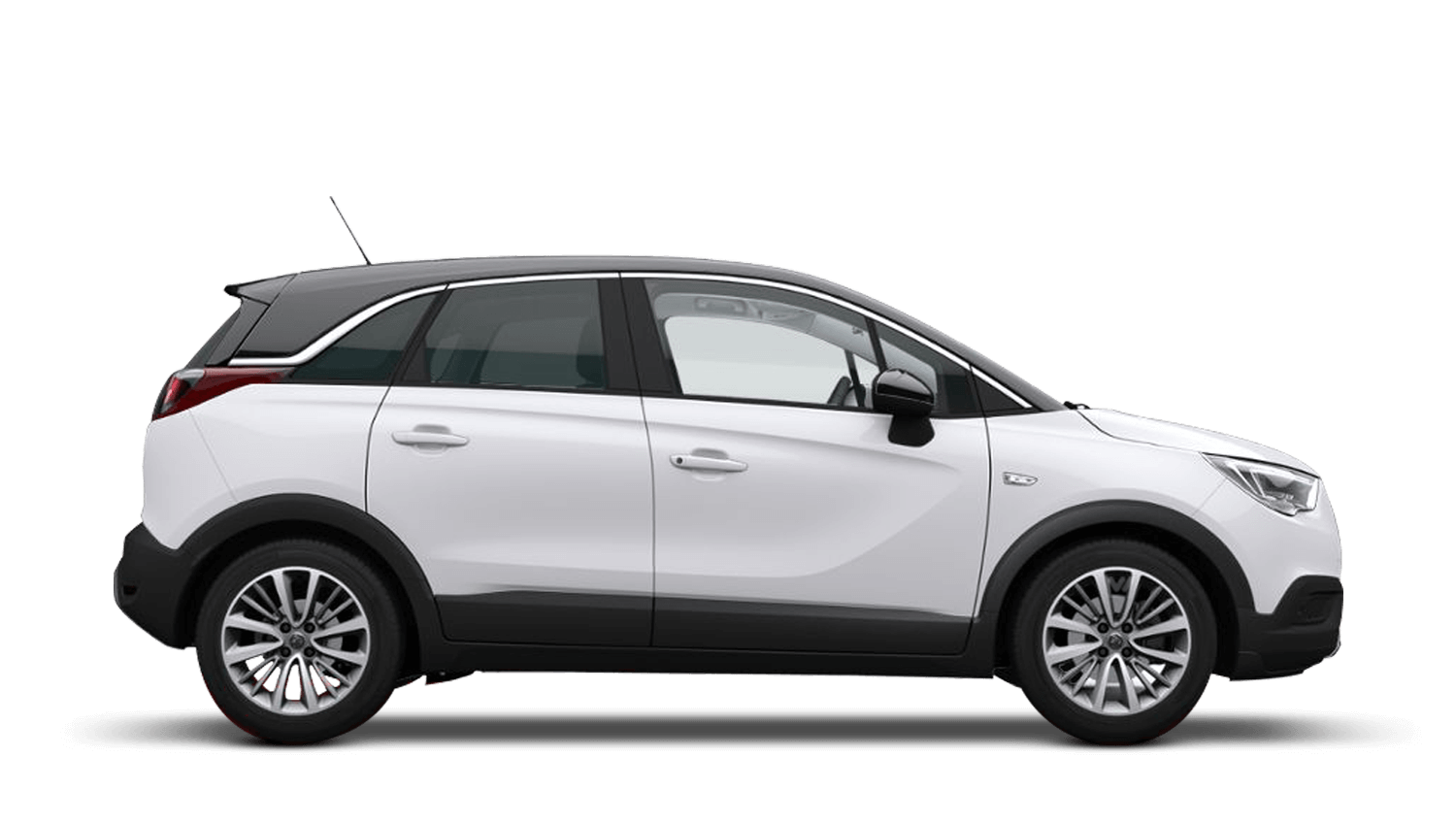 New Vauxhall Crossland X
