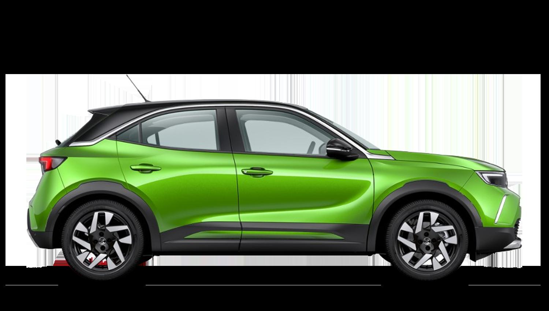 New Vauxhall Mokka-e