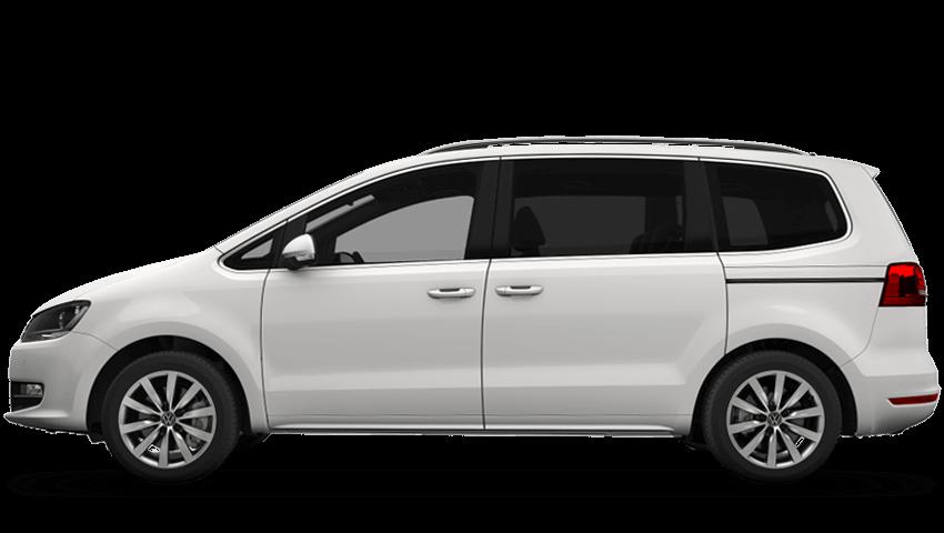 Volkswagen Sharan Sel Finance Avaliable Beadles Volkswagen