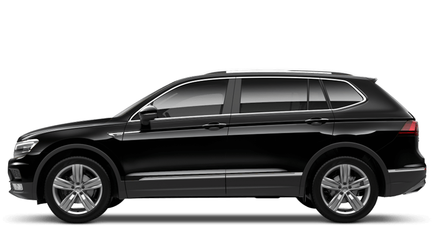 Vw Motability >> Volkswagen Tiguan Allspace SEL | Finance Avaliable | Beadles Volkswagen