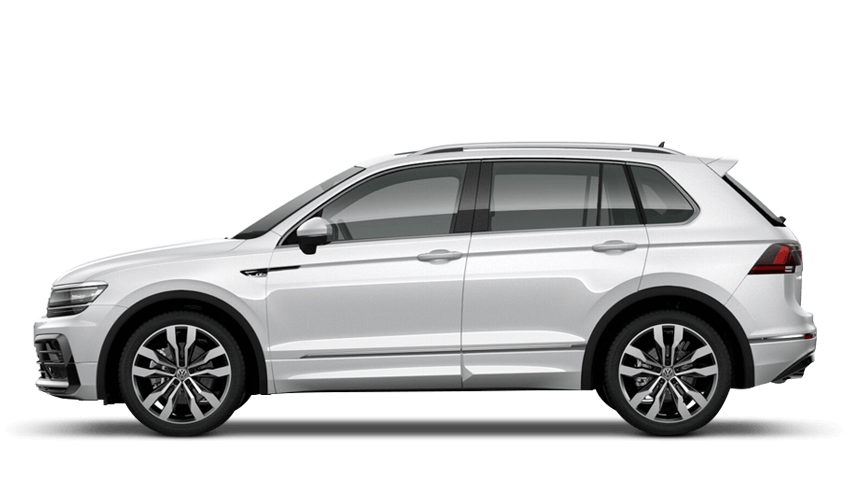 View all the Volkswagen Tiguan we have in stock
