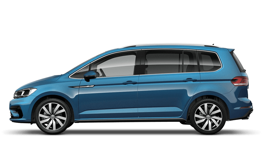 volkswagen touran r line finance avaliable beadles vw commercial. Black Bedroom Furniture Sets. Home Design Ideas