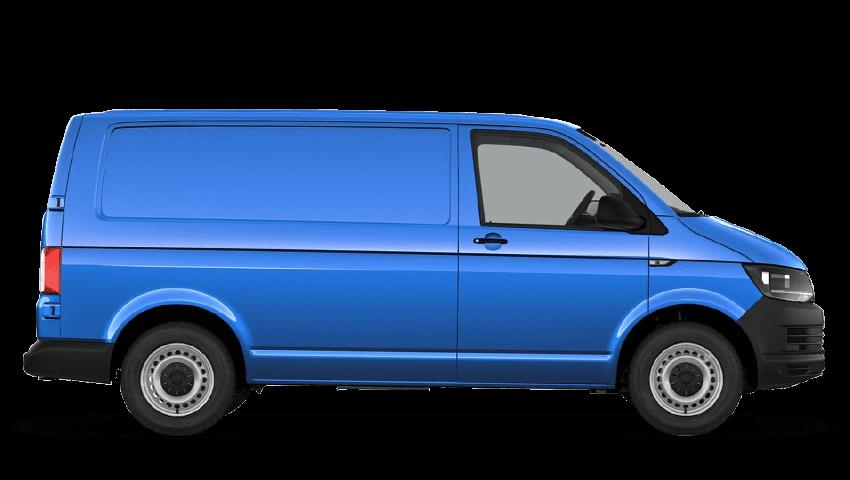 Volkswagen Transporter Panel Van