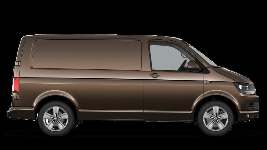New VW Transporter Panel Van for Sale | Spire Automotive