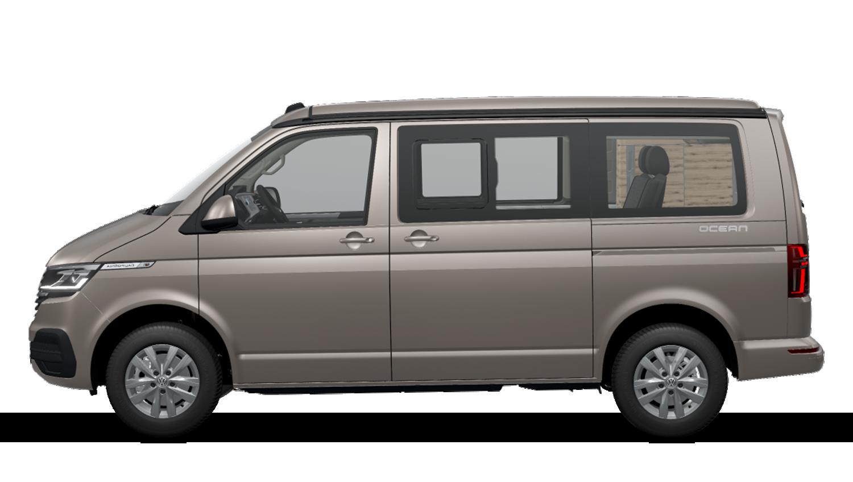 Volkswagen California 61