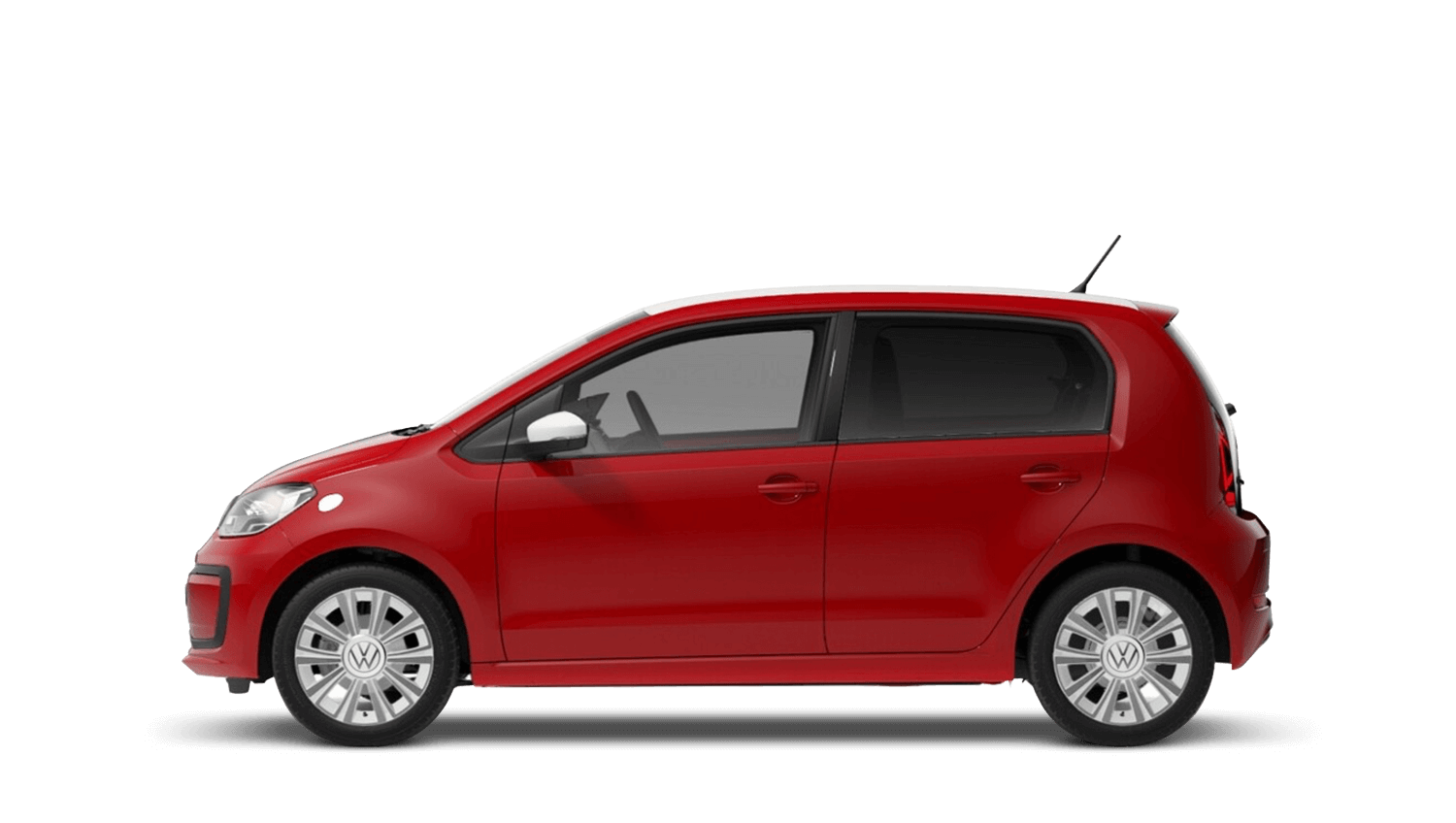 Volkswagen Up new