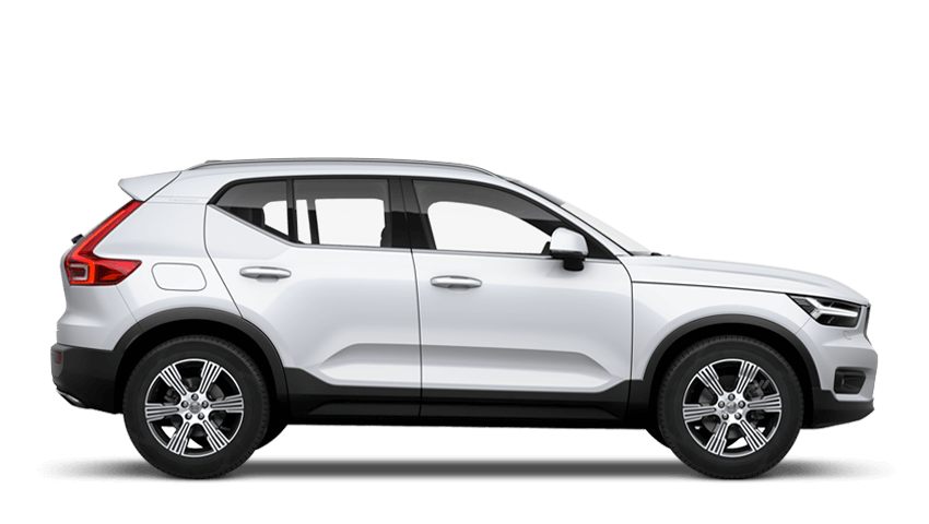 View all the Volvo XC40 we have in stock