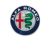 Pentagon Alfa Romeo