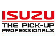 ISUZU Pick-up - Motus Commercials Gloucester